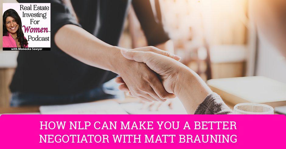 REW 19 | Be A Better Negotiator