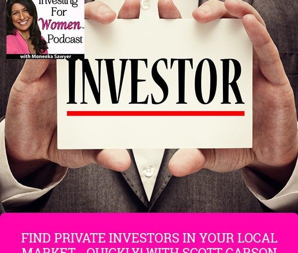 REWE 1 | Finding Private Investors