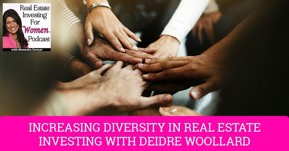 REW 25   Diversity In Real Estate