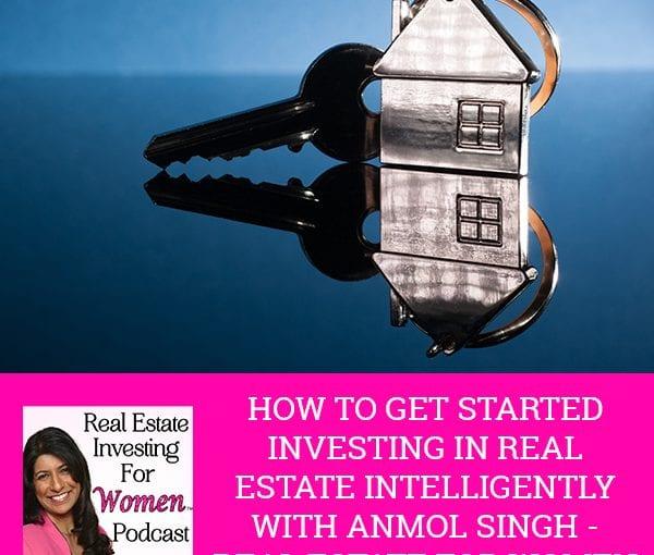 REW 29   Investing In Real Estate