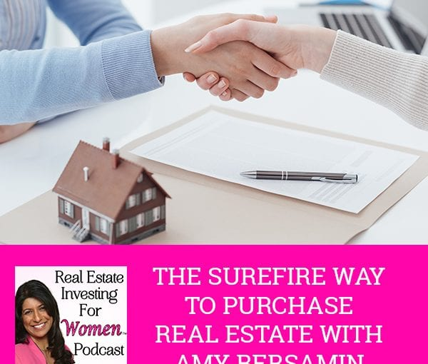 REW 32 | Purchase Real Estate