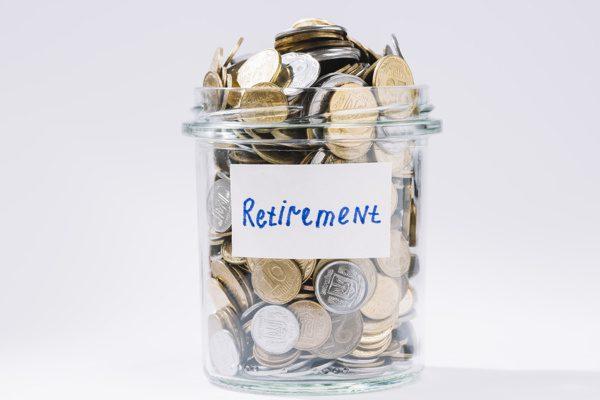 REW 41 | Tax-Deferred Retirement