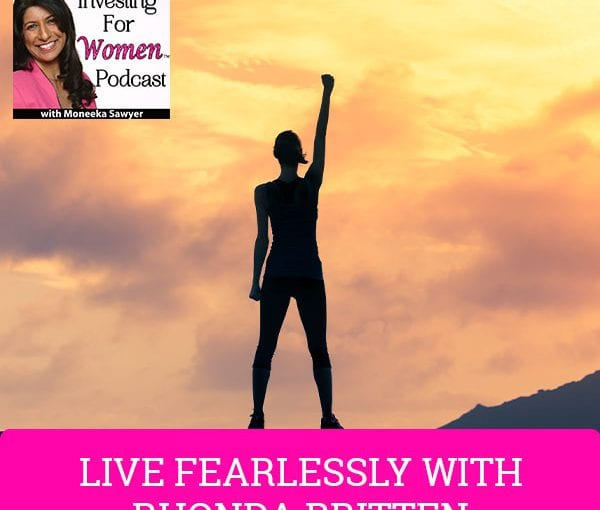 REW 43 | Live Fearlessly