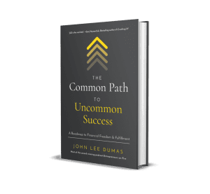 REW 50 | Uncommon Success
