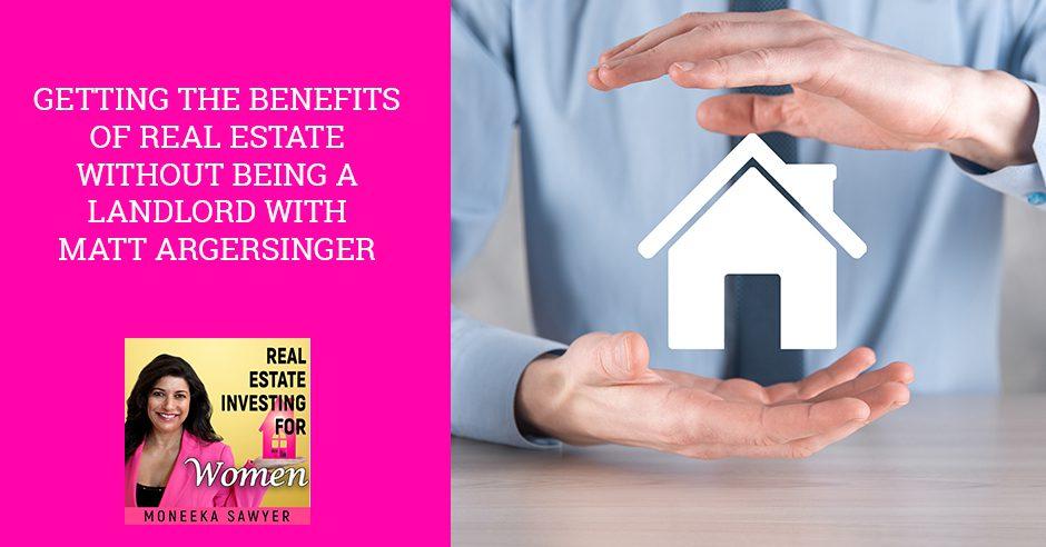 REW 53   Real Estate Investment Trust