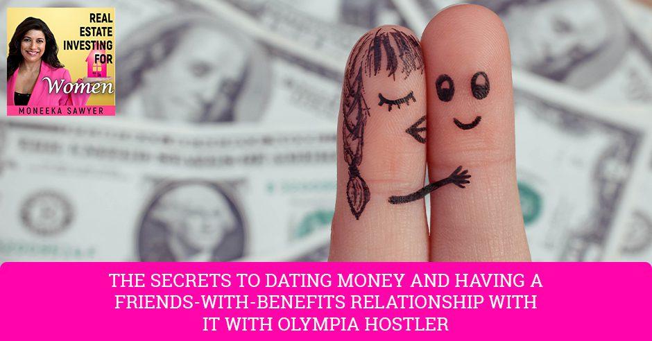 REW 54 Olympia Hostler |Dating Money
