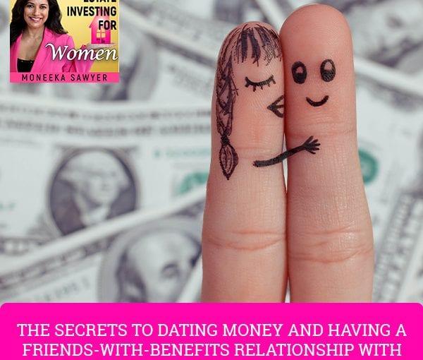 REW 54 Olympia Hostler  Dating Money