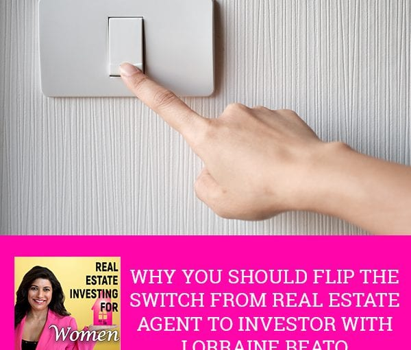 REW 59   Agent To Investor