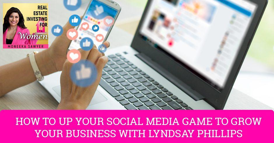 REW 60 | Social Media Game
