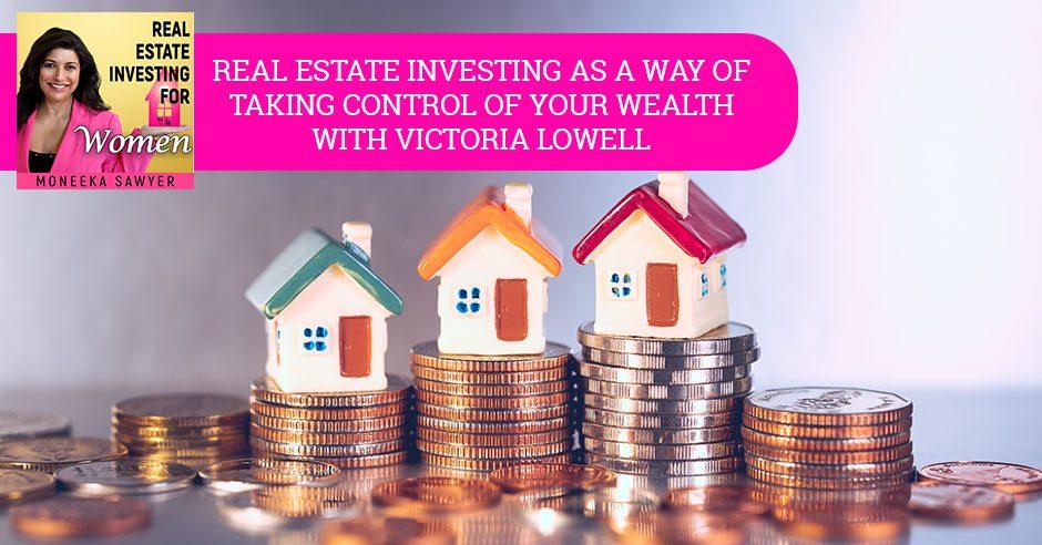 REW 61 | Control Wealth