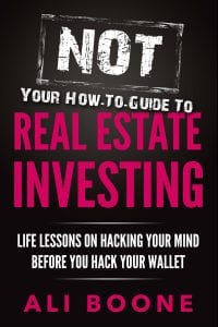 REW 64 Ali Boone | Real Estate Investing Strategy