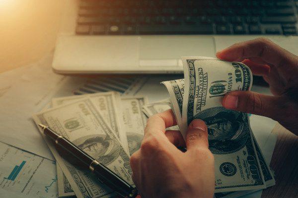 REW 67 Chris Larsen | Financial Independence