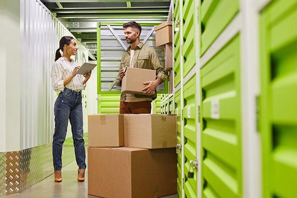 REW 70 | Self-Storage Investing