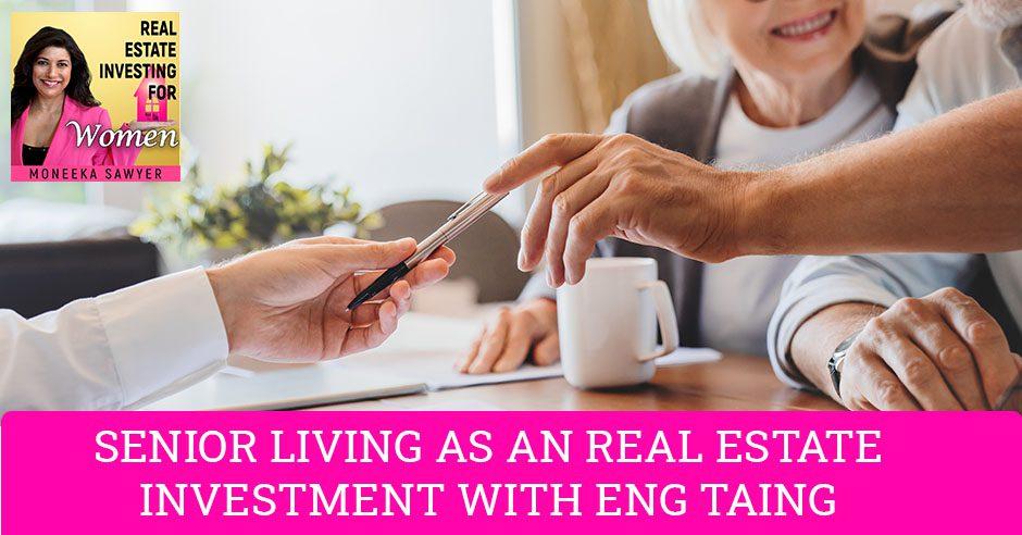REW 72 Eng Tang | Senior Living