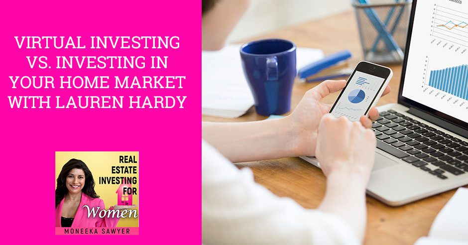 REW 76 | Virtual Investing