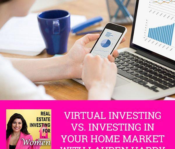 REW 76   Virtual Investing