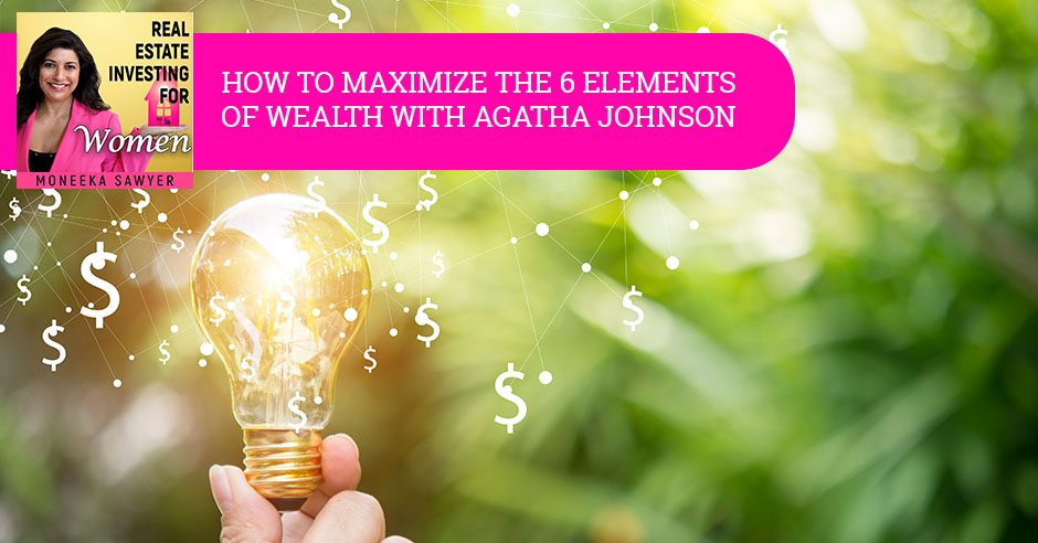 REW 77   Elements Of Wealth