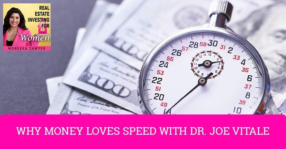 REW 78   Money Loves Speed